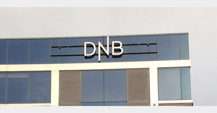 DNB bankas