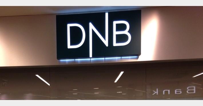 DNB el. bankas