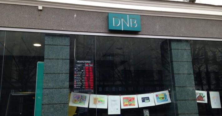 DNB banko indėliai