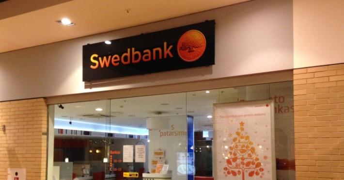 Swedbank Molas