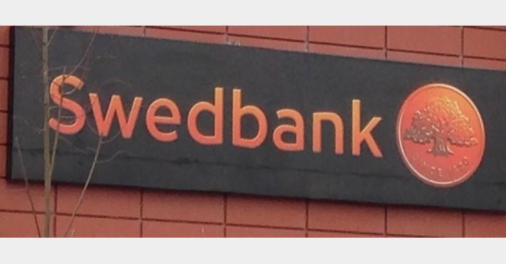 Swedbank nekeičia valiutos