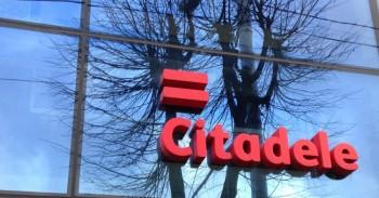 Citadele verslas mini
