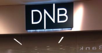 DNB el. bankas mini