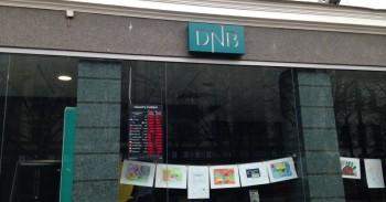 DNB banko indėliai mini