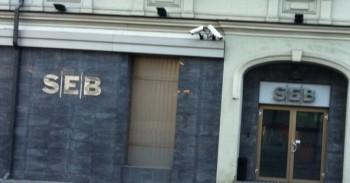 SEB banko pasitikėjimas mini