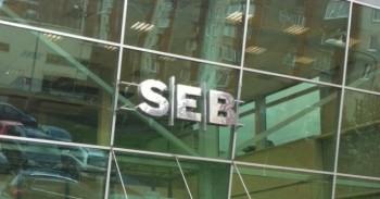 SEB sąskaitos mini