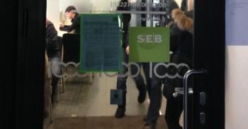 SEB ir ISIC mini