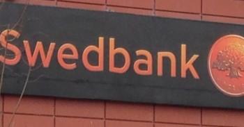 Swedbank nekeičia valiutos mini