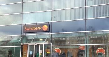 Swedbank vadyba prasta mini