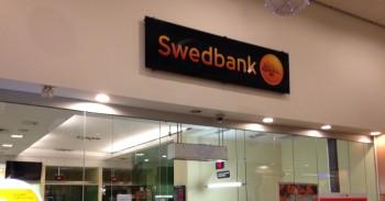 Swedbank Savas skyrius mini