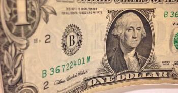 JAV doleriai mini
