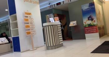Swedbank skyrus mini