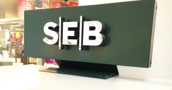 SEB aptarnavimas mini