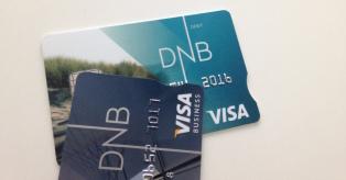 DNB kortelės mini