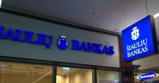 Šiaulių bankas mini