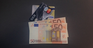 SEB pinigai mini