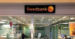 Swedbank aptarnavimas mini