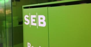 SEB litai į eurus mini