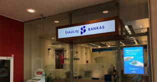 Šiaulių banko sąskaitos nutraukimas mini