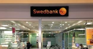 "Swedbank atsakymai: ""nežinau"" mini"