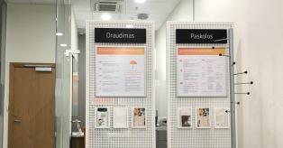 Swedbank draudimas mini