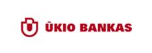 Ūkio bankas logotipas