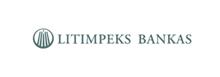 LITIMPEKS bankas logotipas