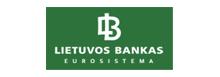 Lietuvos bankas logotipas