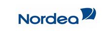 Nordea bankas logotipas