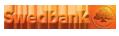 Swedbank banko indėliai logotipas