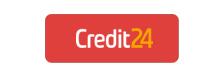 Credit24 logotipas