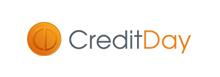 Creditday logotipas