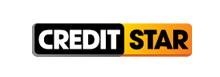 Creditstar logotipas