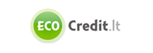 EcoCredit.lt logotipas
