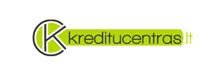 Kreditucentras.lt logotipas