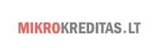 Mikrokreditas.lt logotipas