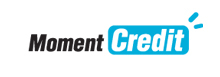 Moment Credit logotipas