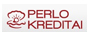 Perlo kreditai logotipas