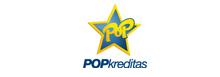 POPkreditas logotipas