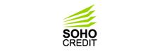 Soho Credit logotipas