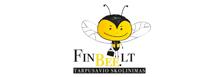 Finbee logotipas