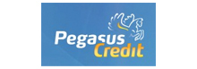 PegasusCredit logotipas