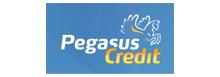 PegasusCredit logotipas