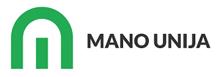 """Mano bankas"" logotipas"