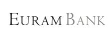 Euram Bank logotipas