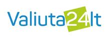 Valiuta24.lt logotipas