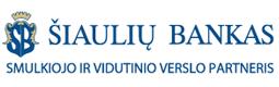Šiaulių bankas logo