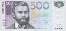 500 Kronų