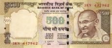 bitų monetų norma indijos rupijų)