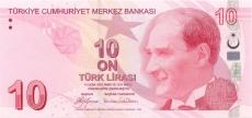 10 Lirų